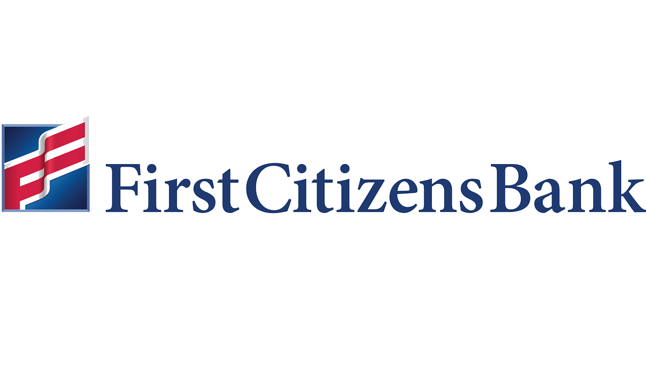 Bank logos - First Citizens Bank