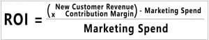 Measuring Overall Marketing ROI
