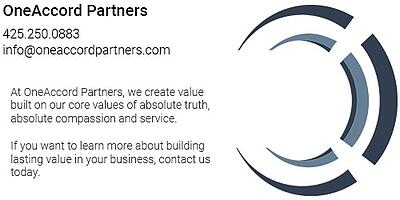 Contact OneAccord Partners