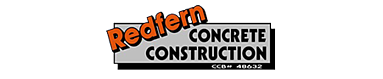 Redfern Concrete Construction