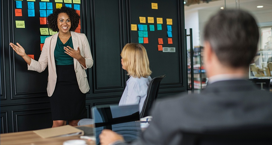 How to Prepare and Deliver Powerful and Engaging Presentations