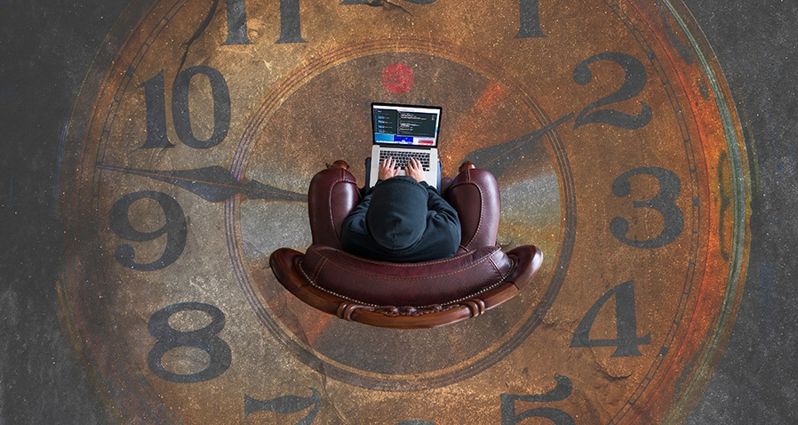 In promotion timing matters | Andrew Ballard for OneAccord